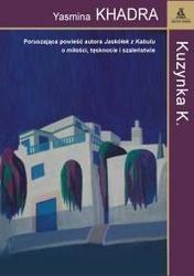 Okładka książki Kuzynka K.