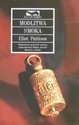 Okładka książki Modlitwa smoka