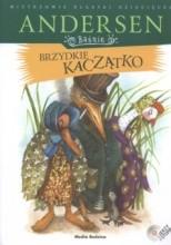 Okładka książki Brzydkie kacz�
