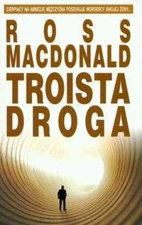 Okładka książki Troista droga