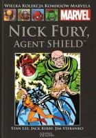 Nick Fury: Agent S.H.I.E.L.D. część 1