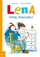 Lena-Witaj, braciszku!