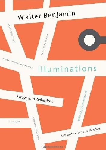 Okładka książki Illuminations