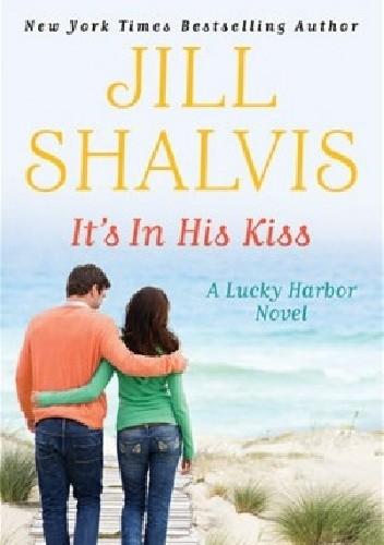 Okładka książki It's In His Kiss
