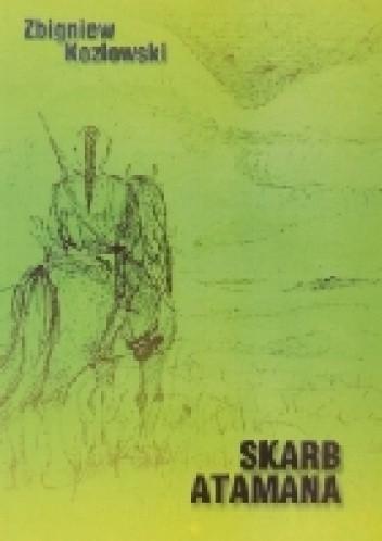 Okładka książki Skarb atamana