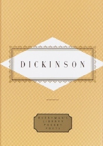 Okładka książki Dickinson: Poems