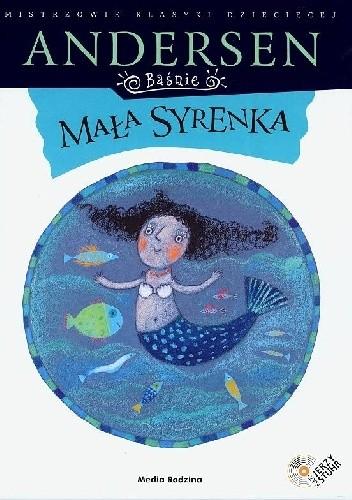 Okładka książki Mała syrenka