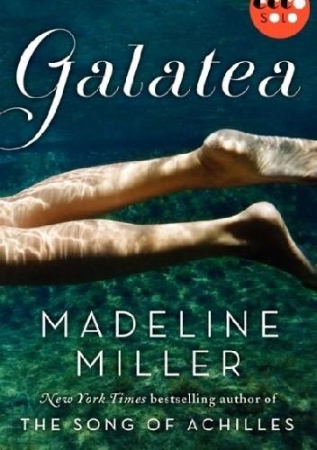 Okładka książki Galatea