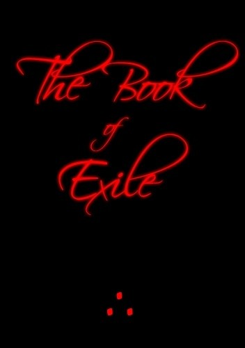 Okładka książki The Book of Exile