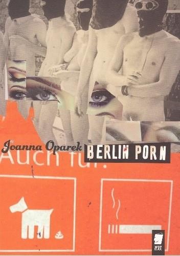 Okładka książki Berlin Porn