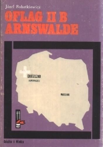 Okładka książki Oflag II B Arnswalde