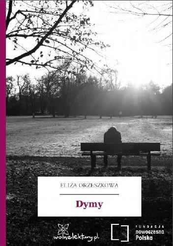 Okładka książki Dymy