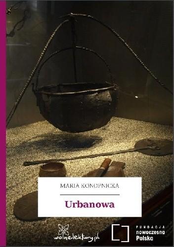 Okładka książki Urbanowa