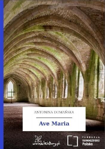 Okładka książki Ave Maria