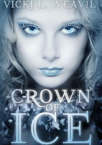 Okładka książki Crown of Ice