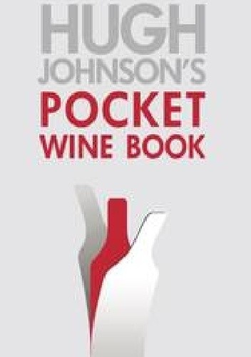 Okładka książki Hugh Johnson's Pocket Wine Book