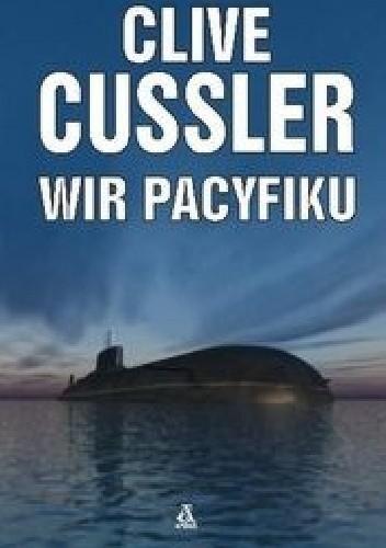 Okładka książki Wir Pacyfiku