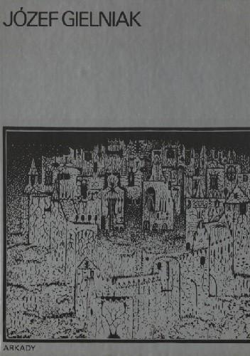 Okładka książki Józef Gielniak