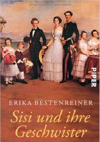 Okładka książki Sisi und ihre Geschwister