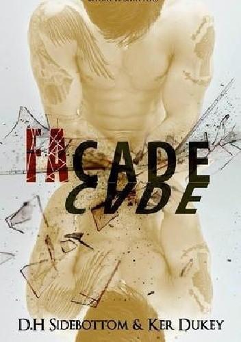 Okładka książki Facade