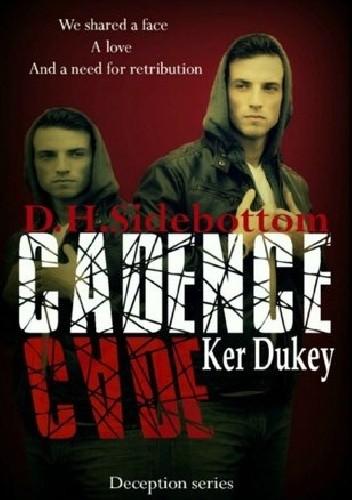 Okładka książki Cadence