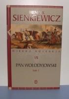Pan Wołodyjowski tom 1