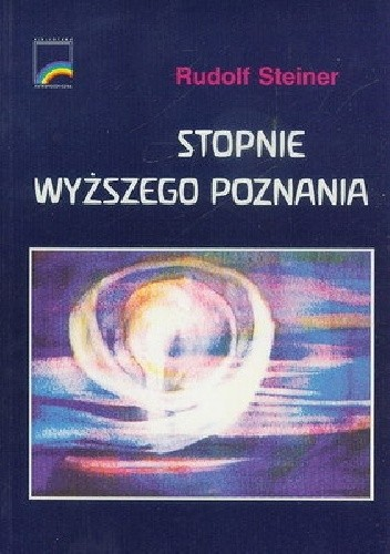 Okładka książki Stopnie wyższego poznania