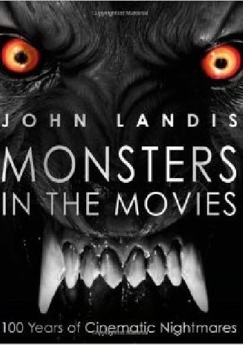 Okładka książki Monsters in the Movies