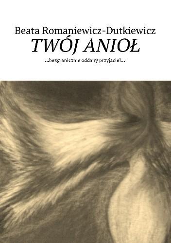 Okładka książki TWÓJ ANIOŁ