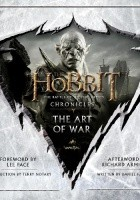 The Hobbit. The Battle of the Five Armies Chronicles. The Art of War.