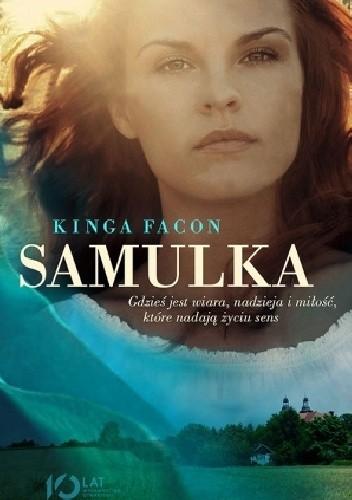Okładka książki Samulka