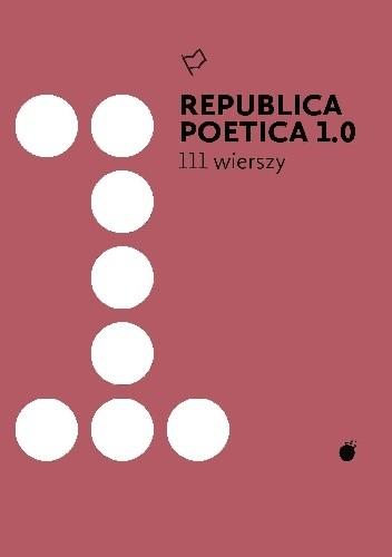 Okładka książki Republica Poetica 1.0