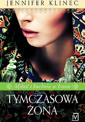 Okładka książki Tymczasowa żona