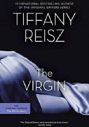 Okładka książki The Virgin (The Original Sinners: White Years #3)