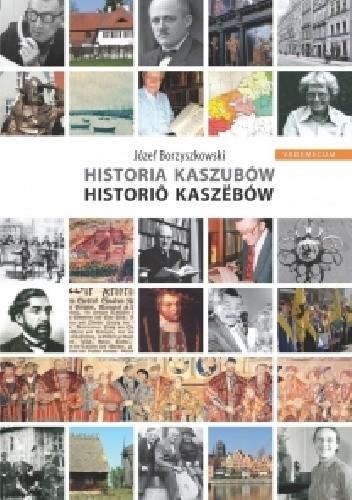 Okładka książki Historia Kaszubów