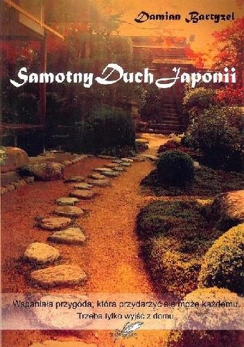 Okładka książki Samotny duch Japonii