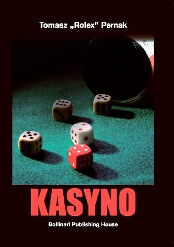 Okładka książki Kasyno