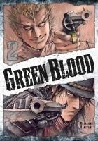 Green Blood #2