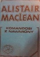 Komandosi z Nawarony