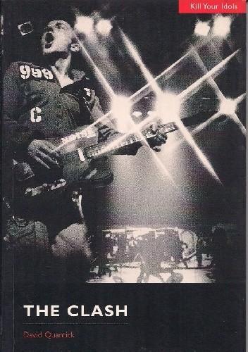 Okładka książki The Clash