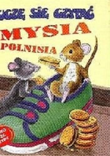 Okładka książki Mysia polnisia
