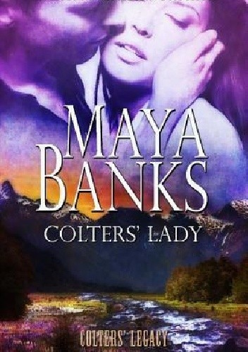Okładka książki Colters' Lady