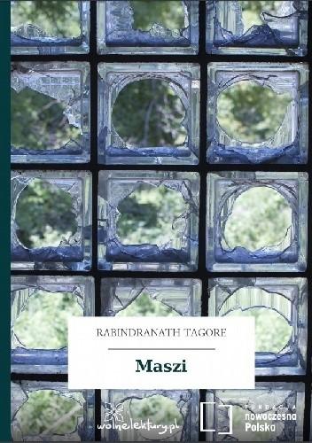 Okładka książki Maszi