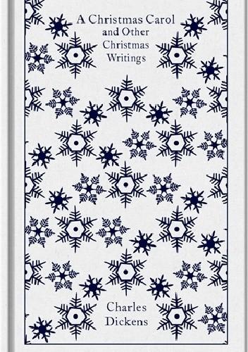 Okładka książki A Christmas Carol and Other Christmas Writings