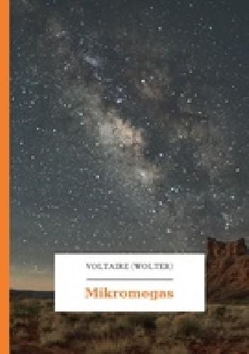 Okładka książki Mikromegas