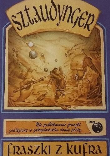 Okładka książki Fraszki z kufra