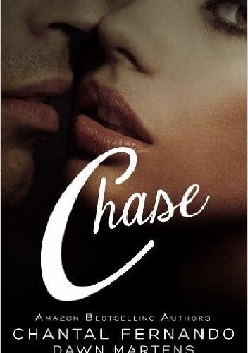 Okładka książki Chase