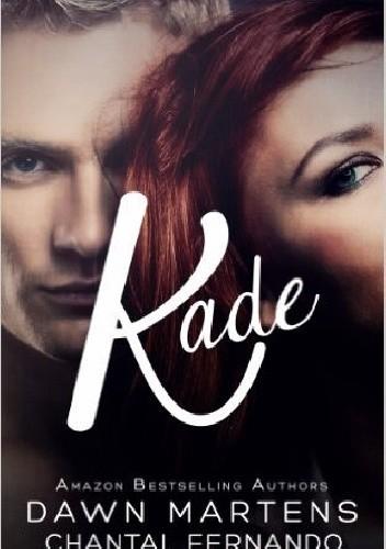 Okładka książki Kade