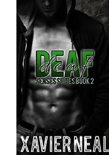 Okładka książki Deaf
