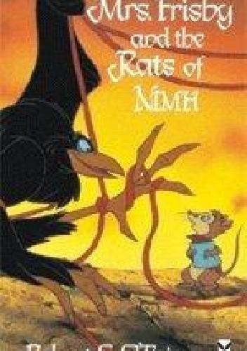Okładka książki Mrs. Frisby and the Rats of NIMH